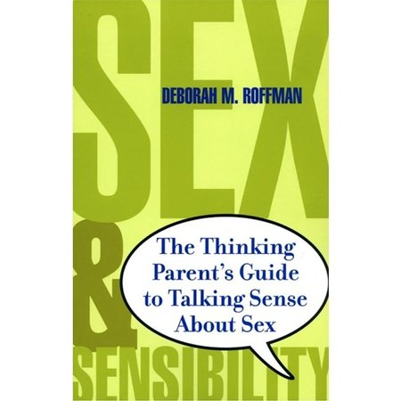 Sex and Sensibility