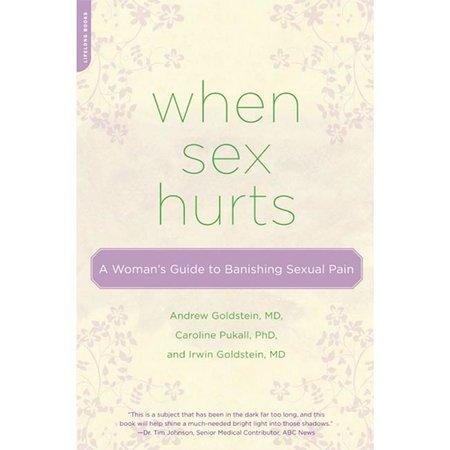 Da Capo When Sex Hurts