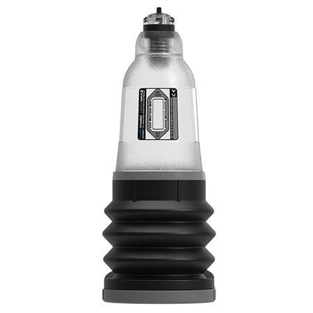 UM Products Bathmate HydroMax 3 Pump, Clear