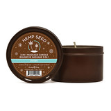 Earthly Body Earthly Body Scented Massage Candle, Shivers