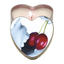 Earthly Body Edible Massage Candle
