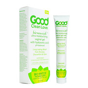 Good Clean Love BioNourish Ultra Moisturizing Vaginal Gel