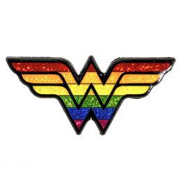 Wonder Pride Enamel Pin