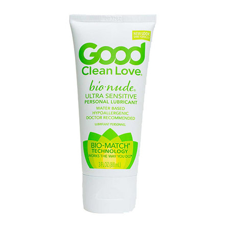 Good Clean Love BioNude Lubricant