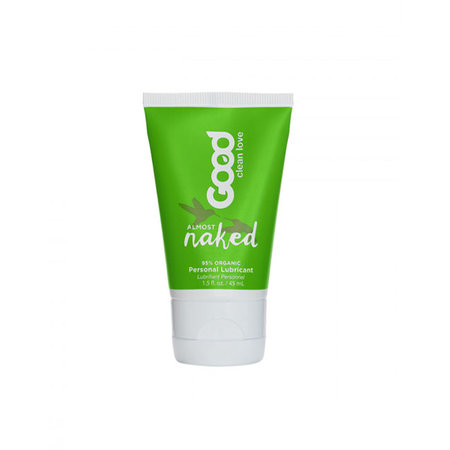 Good Clean Love Almost Naked Lubricant