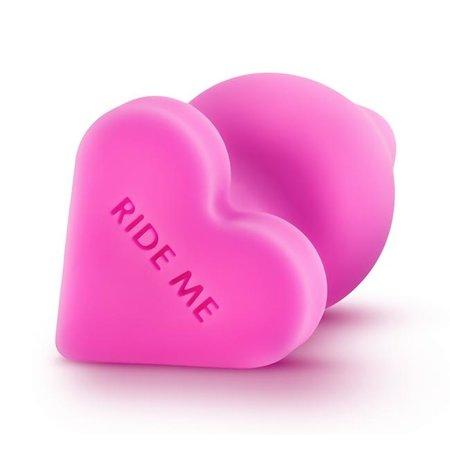 Naughtier Candy Heart