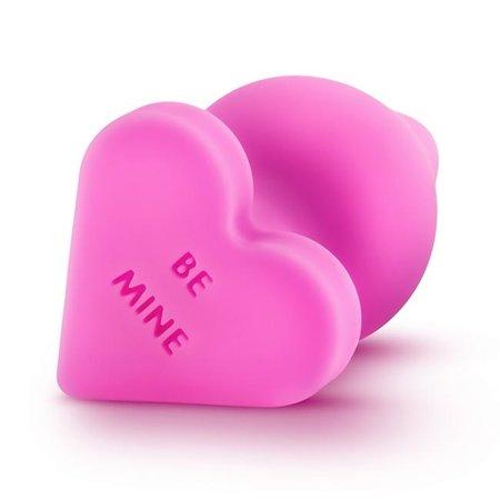 Naughty Candy Heart