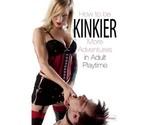 Bondage + Kink Guides