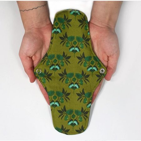 PIMP Cloth Menstrual Pad, Medium