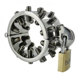 Tom's Spikes Stainless Steel CBT Tool