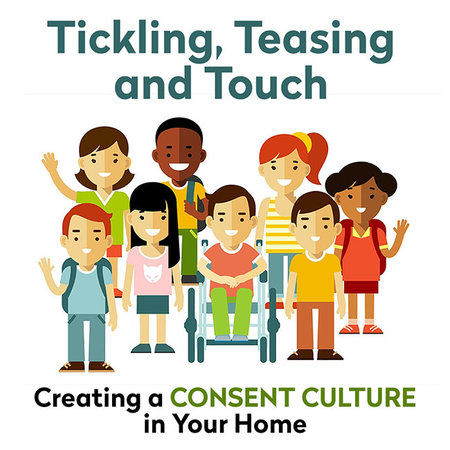 CLASS: Tickling, Teasing and Touch