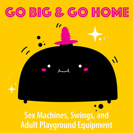 CLASS: Go Big and Go Home! Sex Machines, Swings, and Adult Playground Equipment
