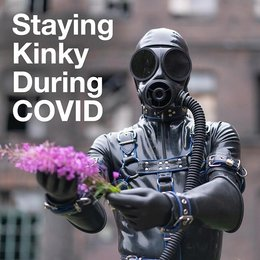 CLASS: Staying Kinky During COVID
