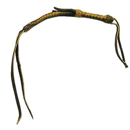 Leather Quirt