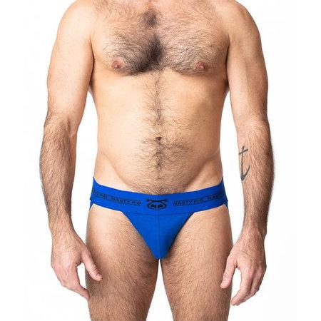 Nasty Pig Core Jock Strap 5644, Surf Blue