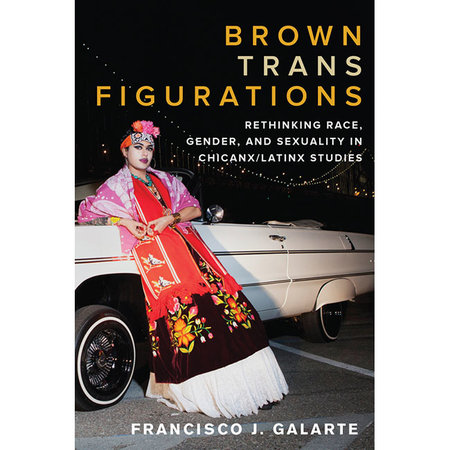 Brown Trans Figurations
