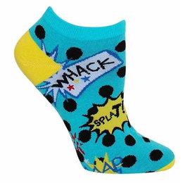 Blamo! Ankle Sock