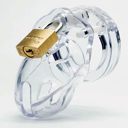 Mr. Stubb Chastity Device