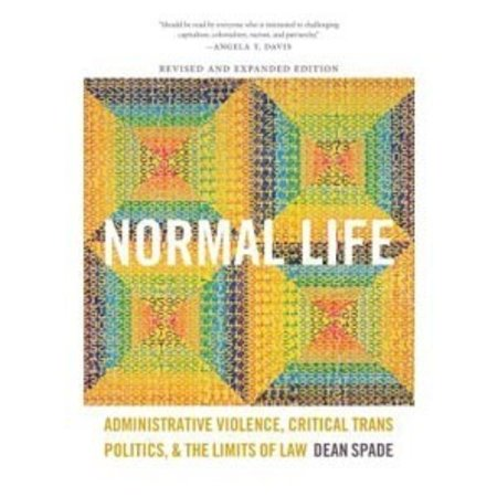 South End Press Normal Life