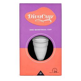 DivaCup Model 0