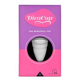 DivaCup Model 1