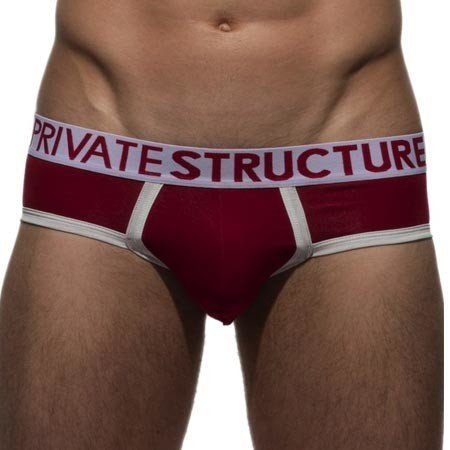 PS Packing Briefs, Red