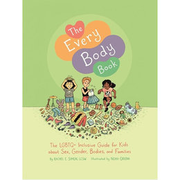 Every Body Book, The