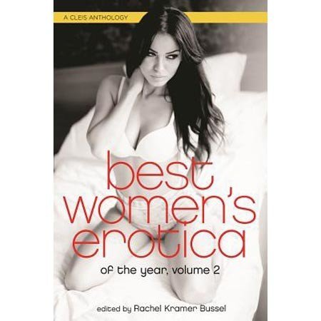 Cleis Press Best Women's Erotica of the Year, Volume 2