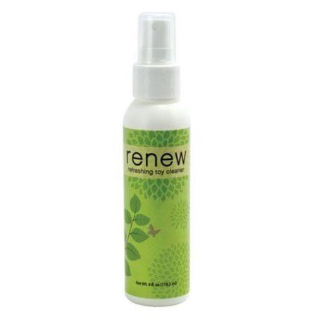 Renew Toy Cleaner