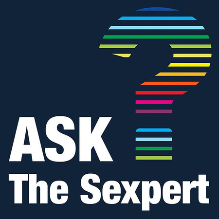 EVENT: Ask the Sexpert Live Q&A