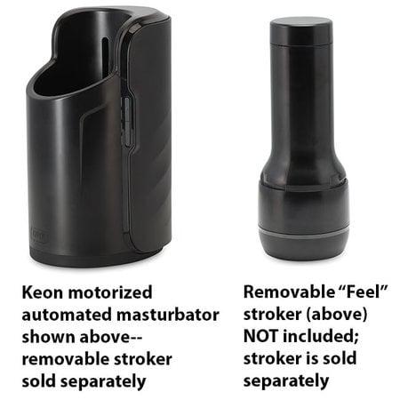 Kiiroo Keon Motorized Masturbator (stroker not included)