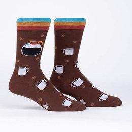 Pot Head Crew Socks