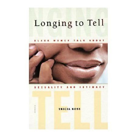 Longing To Tell