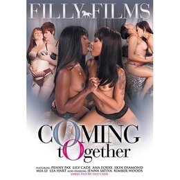 Coming Together DVD