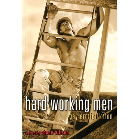 Cleis Press Hard Working Men