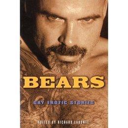 Cleis Press Bears