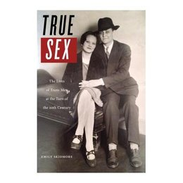 New York University Press True Sex