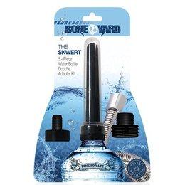Rascal Boneyard Skwert Water Bottle Douche Adaptor Kit