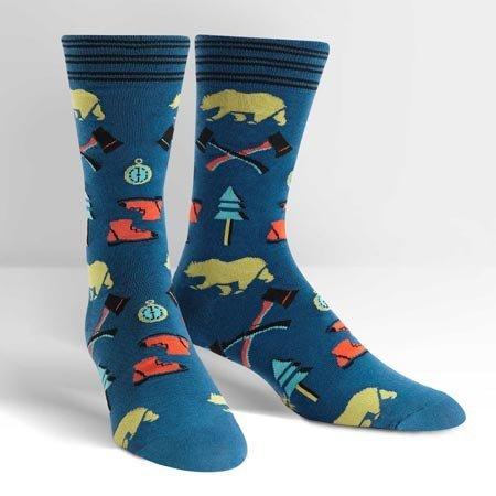Sock It To Me Trail Life Crew Crew Socks
