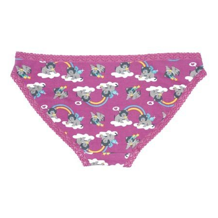Purrfect World Underwear, Bikini