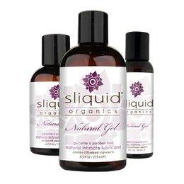 Sliquid Organics Gel