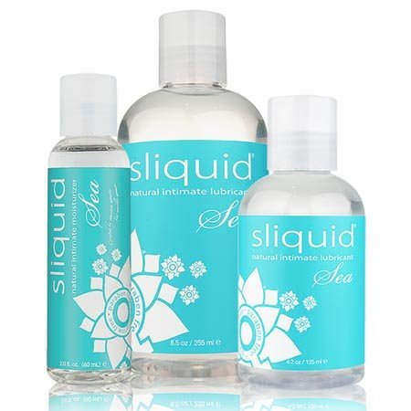 Sliquid Sea
