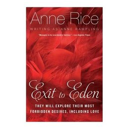 Harper Collins Exit to Eden
