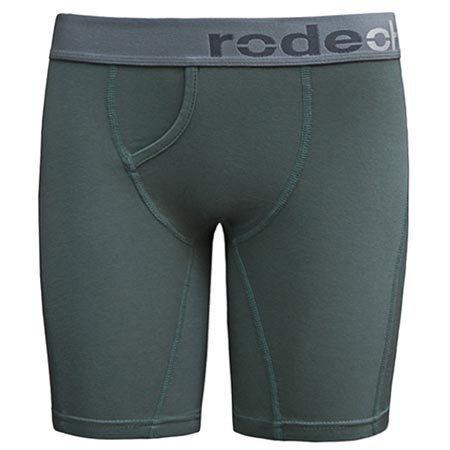 RodeoH Packer Series Long Boxer, Green