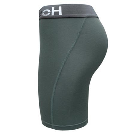 RodeoH RodeoH Packer Series Long Boxer, Green