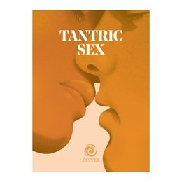Quiver Tantric Sex mini book
