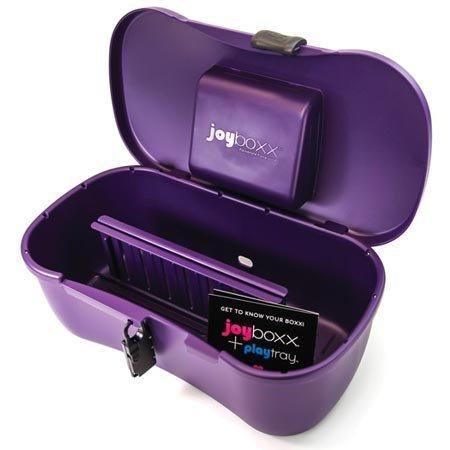 Passionate Playground JoyBoxx Toy Storage Box