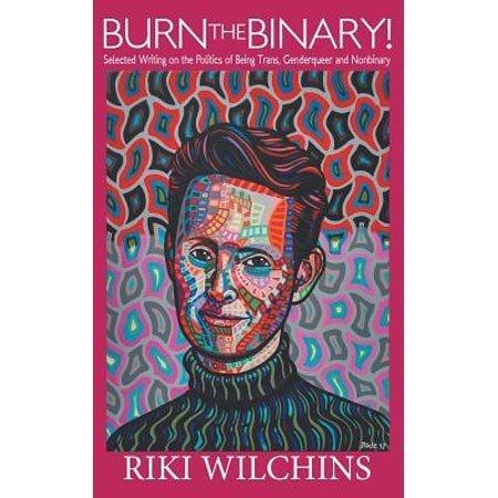Riverdale Avenue Books Burn the Binary!