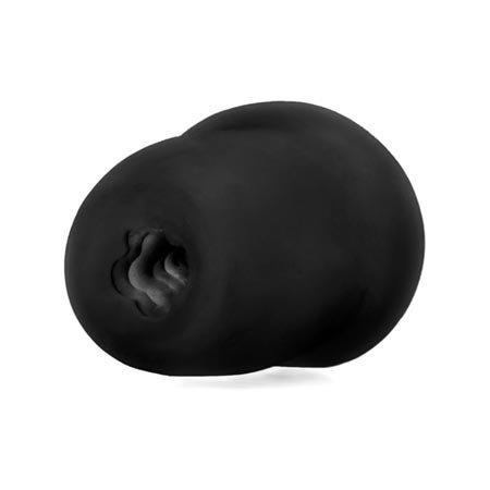 Perfect Fit Kiss-X FTM Stroker, Black