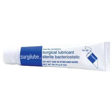 Savage Laboratories Surgilube 2 oz tube